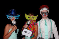 Stout Wedding Photo Booth